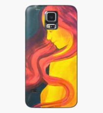Dreamweaver Case/Skin for Samsung Galaxy