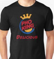 Pho König Köstlich Unisex T-Shirt