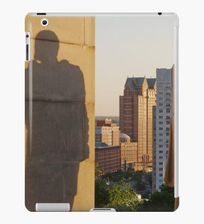 Protective Shadow iPad Case/Skin