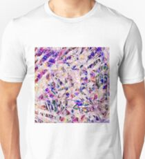 Paperclip Abstract - Another Glorious Day at the Office T-Shirt