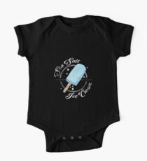 Sea Salt Ice Cream Kids Clothes