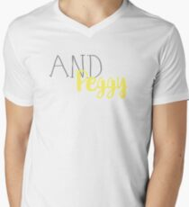 And Peggy T-Shirt