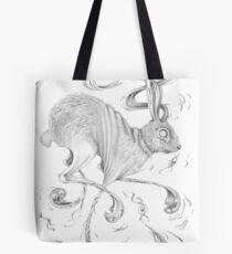 Celestial Rabbit Original Tote Bag