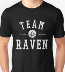 TEAM RAVEN Unisex T-Shirt