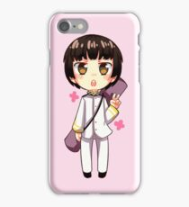 Japan - Hetalia iPhone Case/Skin