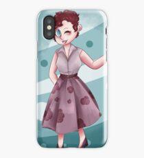 1950s iPhone Case/Skin