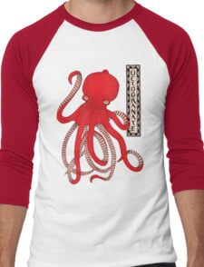Pomegranate Octopus Octogranate T-Shirt