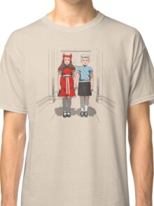 MAXIMOFF TWINS Classic T-Shirt