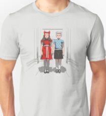 MAXIMOFF TWINS Unisex T-Shirt