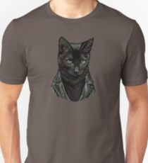 9th Doctor Mew T-Shirt