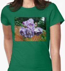 Floribunda Roses T-Shirt