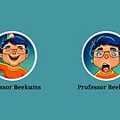 Professor Beekums Dual Emotions by ProfBeekums