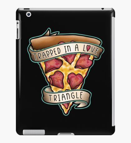 Trapped Coque et skin iPad