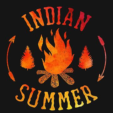 Indian Summer by insanemoe