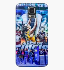 It's a Three-Peat - Melbourne, Victoria Case/Skin for Samsung Galaxy