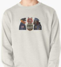Animal the Cannibal Pullover