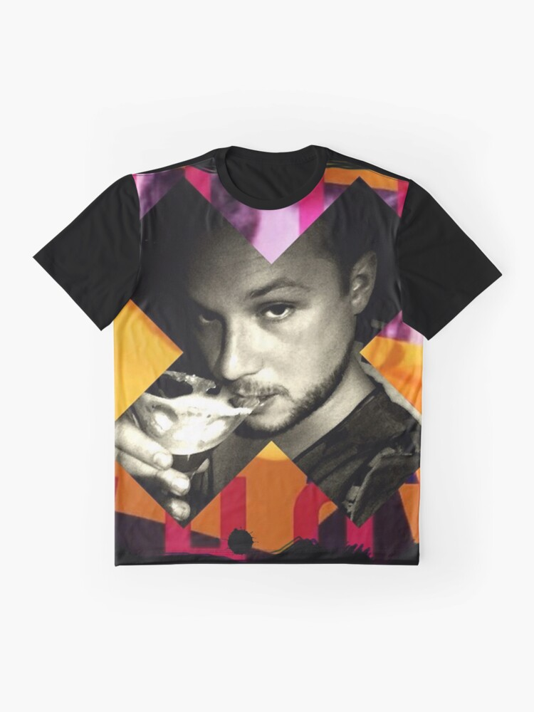 Alternate view of PinkX Graphic T-Shirt