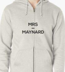Mrs Maynard - Jack & Conor Maynard! Zipped Hoodie