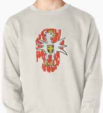 Redania Coat of Arms by Geralt - The Witcher 3 Wild Hunt Pullover
