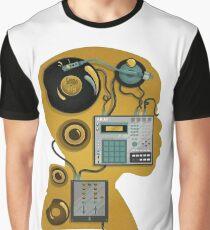 J dilla dj Graphic T-Shirt
