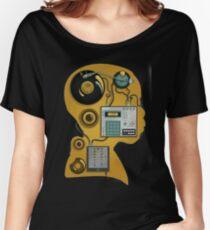 J dilla dj Women's Relaxed Fit T-Shirt