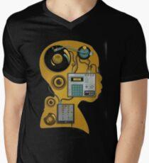 J dilla dj Men's V-Neck T-Shirt