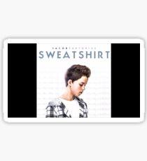 Sweatshirt - Jacob Sartorius Sticker