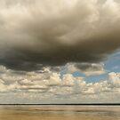 Sailing the Irrawaddy by Werner Padarin