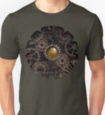 Quanta 7 with Sunset T-Shirt