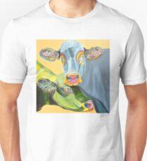 Pet Cows Unisex T-Shirt