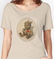 Tin man- Wizard of OZ Women's Relaxed Fit T-Shirt