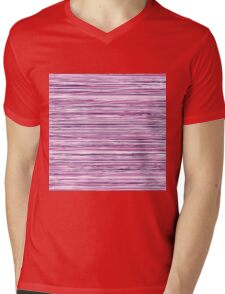 Abstract pattern 150 Mens V-Neck T-Shirt