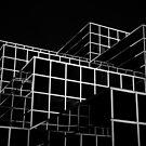 Cubed by Jon  DeBoer