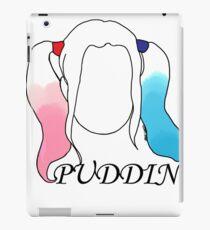 My Puddin!! iPad Case/Skin