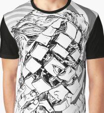 Flying Lotus Dead Man's Tetris Graphic T-Shirt