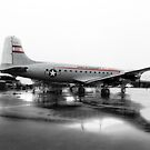 The Berlin Airlift  by ArtbyDigman