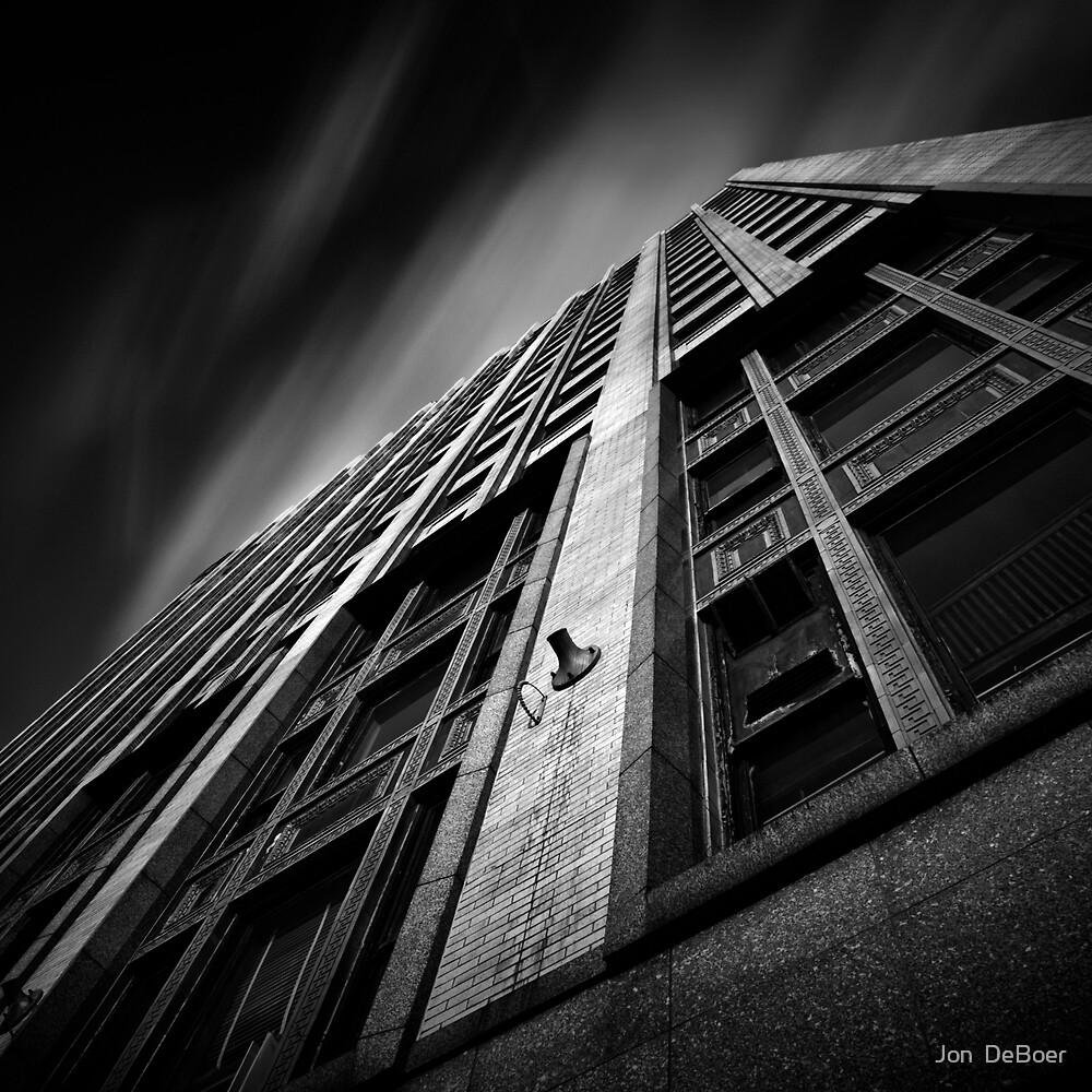 David Whitney Building by Jon  DeBoer
