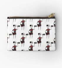 Ahoy I be a Pirate! Studio Pouch