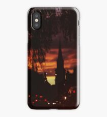 We Can Stop Running Now iPhone Case/Skin