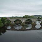 Stirling Bridge by Martha Medford