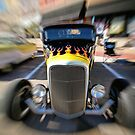 Fast Flames 2 by Jimmy Ostgard