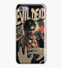 Ash Vs Evil Dead 2 iPhone Case/Skin