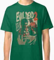 Ash Vs Evil Dead 2 Classic T-Shirt