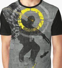 NAVI S1MPLE HQ Graphic T-Shirt