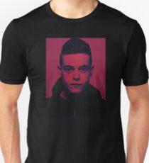 Elliot Alderson - Mr Robot - Glich T-Shirt