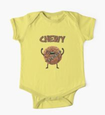 Chewy Chocolate Cookie Wookiee Kids Clothes