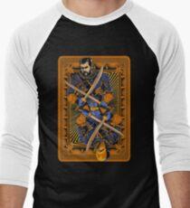 The Ace of Slade Men's Baseball ¾ T-Shirt