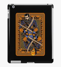 The Ace of Slade iPad Case/Skin