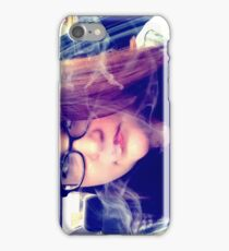 Smoke iPhone Case/Skin