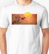 Marlon BRANDO - SUN version Unisex T-Shirt